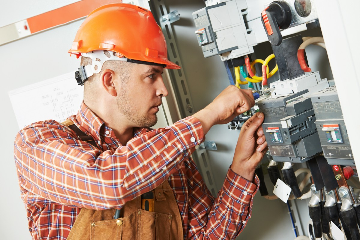 Find Hidden Electrical Dangers In Your Home David Gray Electric Wiring