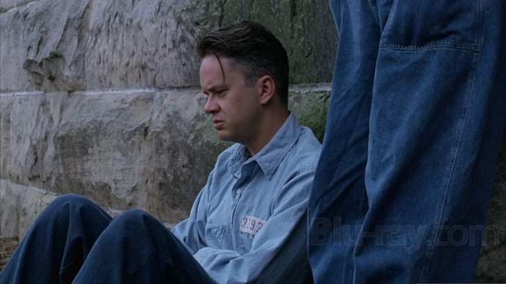 the shawshank redemption andy dufresne essay
