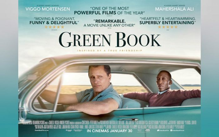 You may download the script for Green Book here.