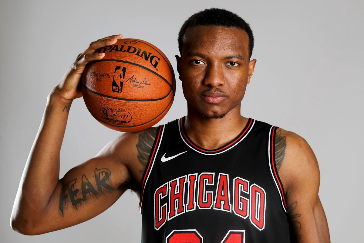 Setting Rookie Season Expectations for Wendell Carter b542de086