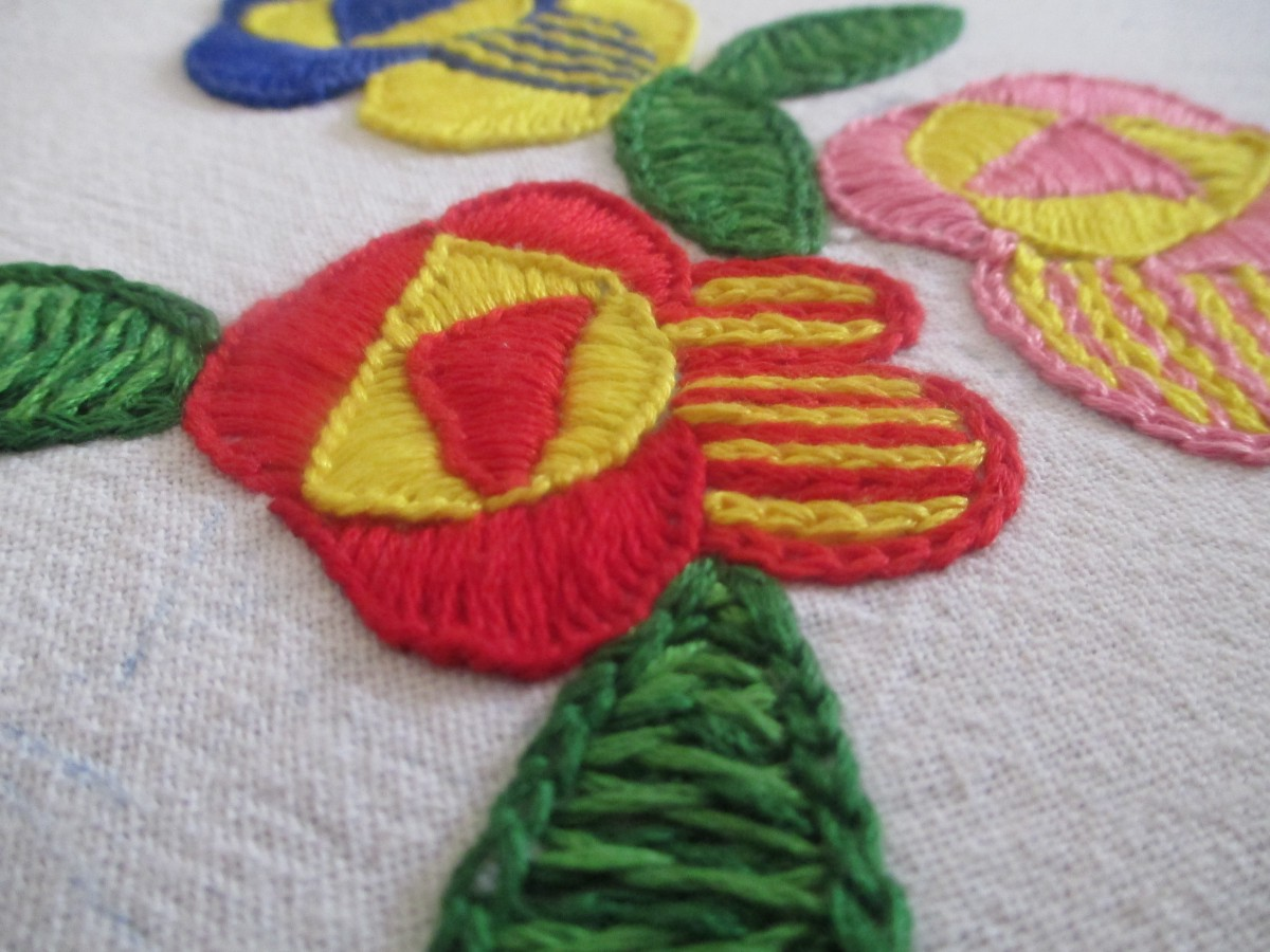 Getting Started With Amazing Embroidery Arts Designs