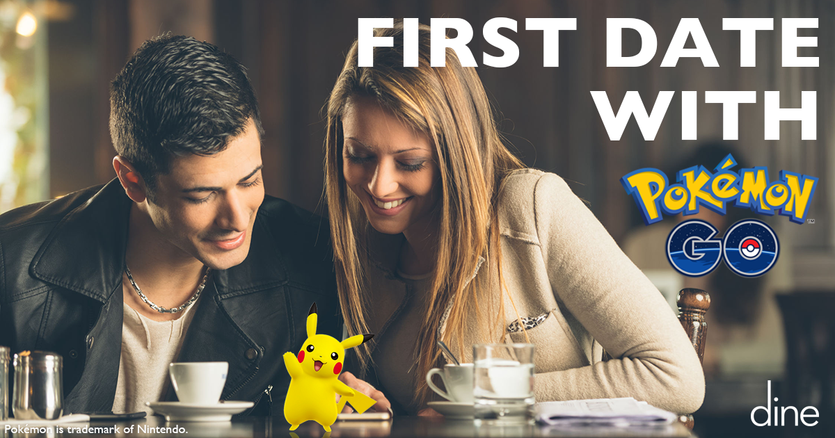 match dating first date
