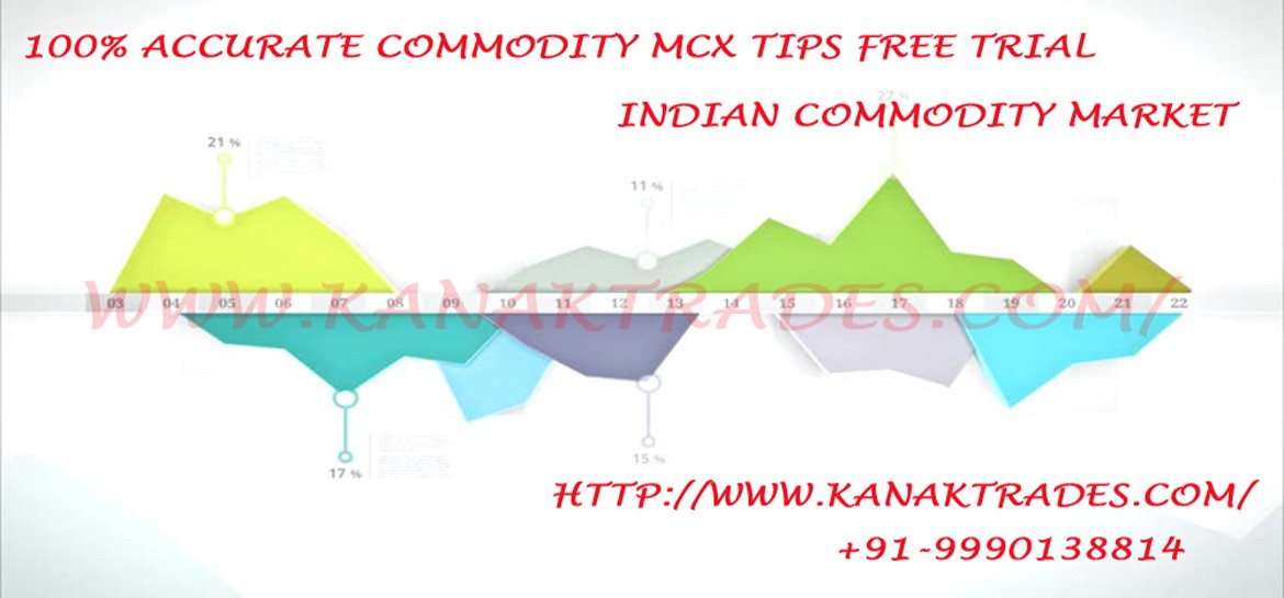 Genuine MCX Commodity Trading Tips