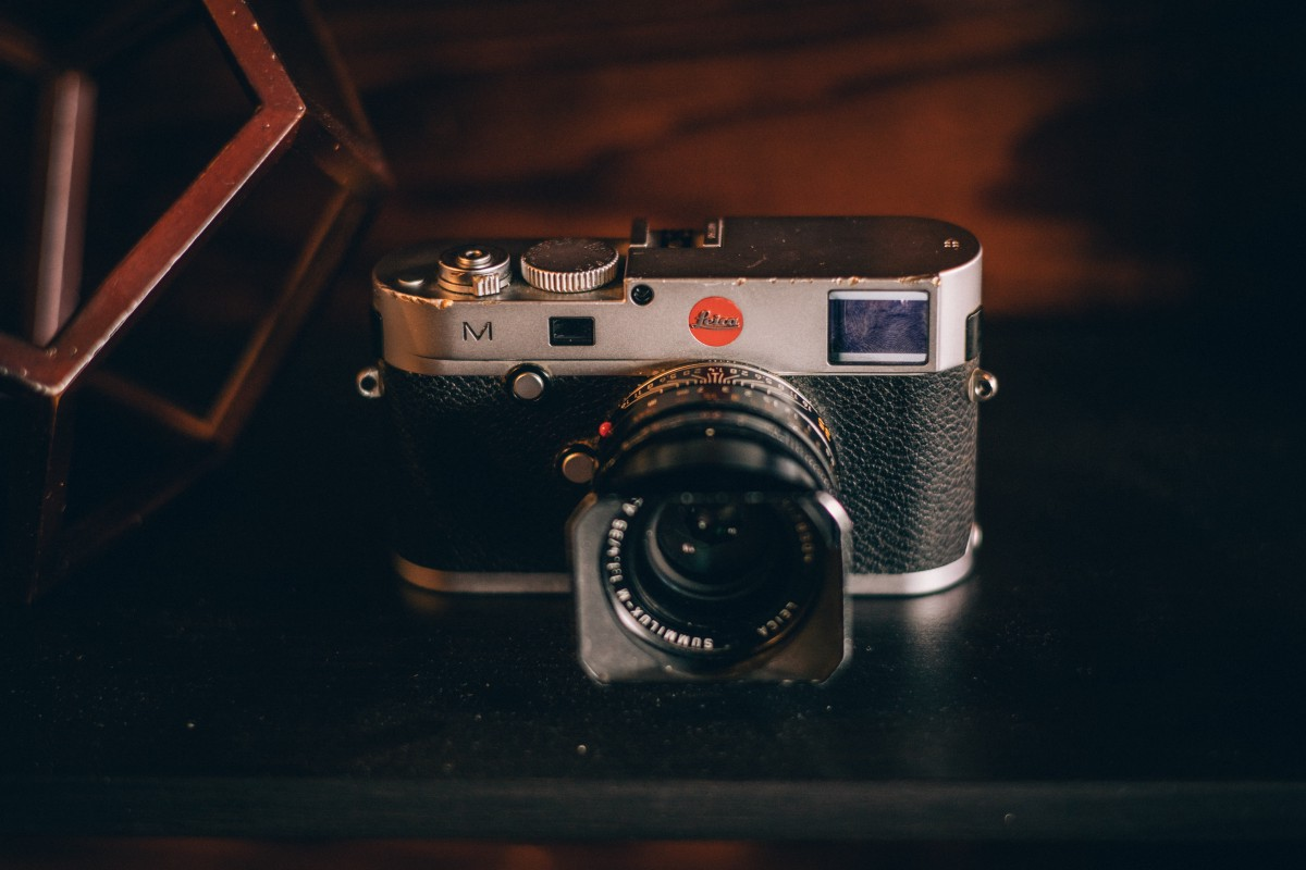 Two And A Half Years 13 Countries 1 Camera The Leica M Review Byo Concert Aperture Small In Sand