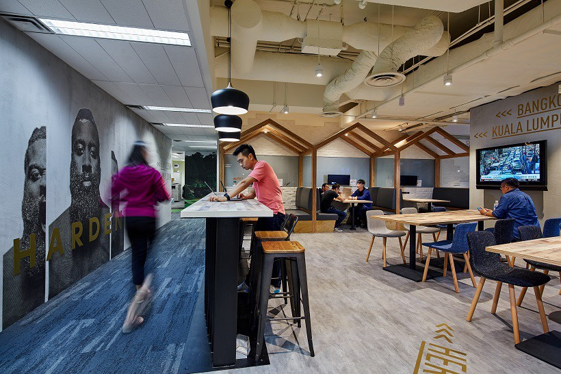 Good Are You Facing The Dilemma Of Deciding Whether To Engage An Interior  Designer Or A Contractor For Your Office Fit Out? Letu0027s Distinguish The  Two  A ...