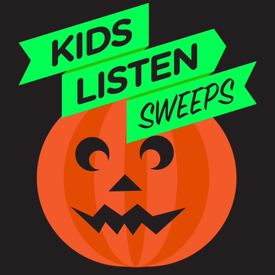 fifteen halloween podcast episodes perfect for your kids
