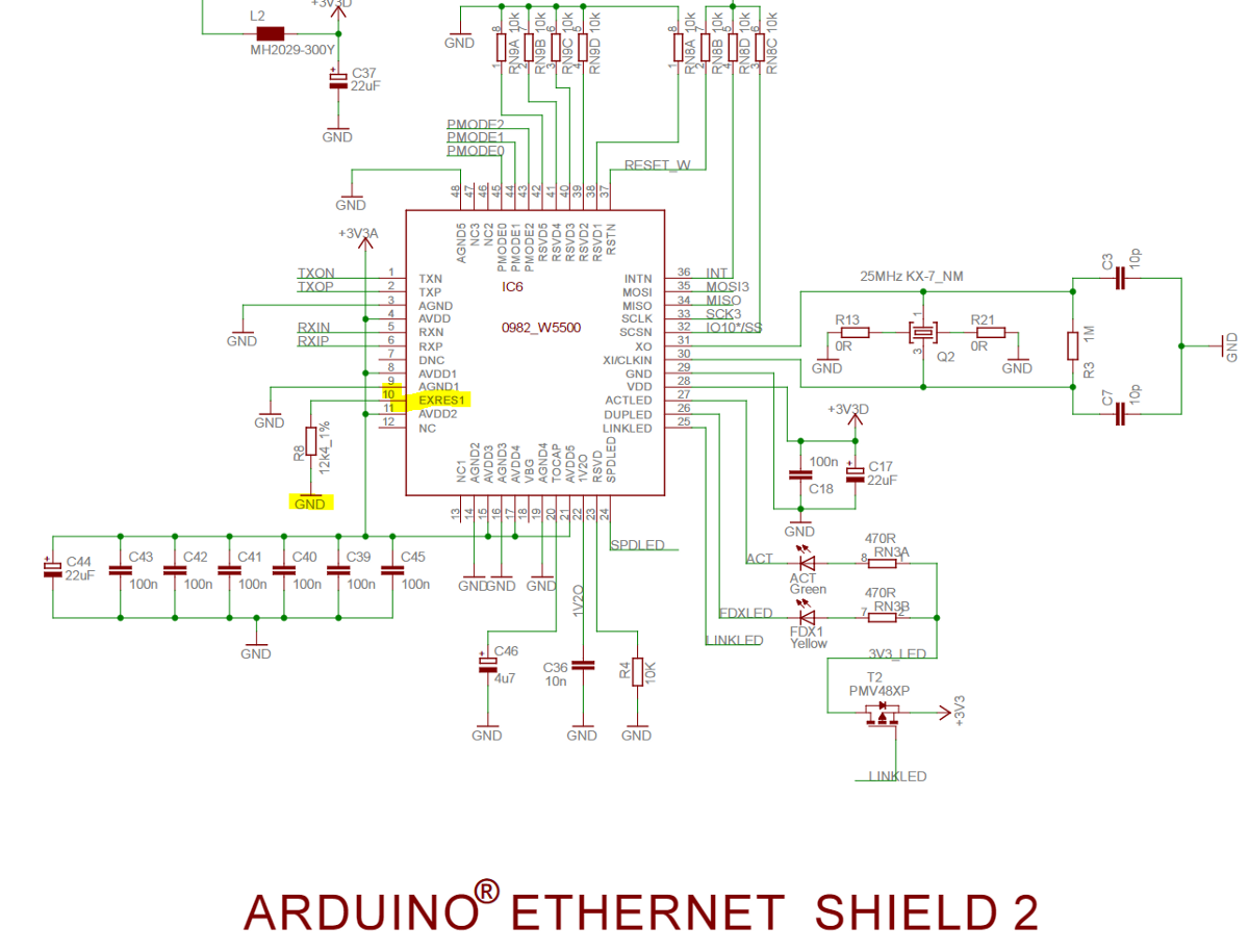 Productising Your Arduino Iot Project Reliability Checklist Circuit Board Schematics Further Puter Chip Schematic Official Shield Does Not Bother To Give You Control Over The Network But Guys From Dfrobot Did Their Homework
