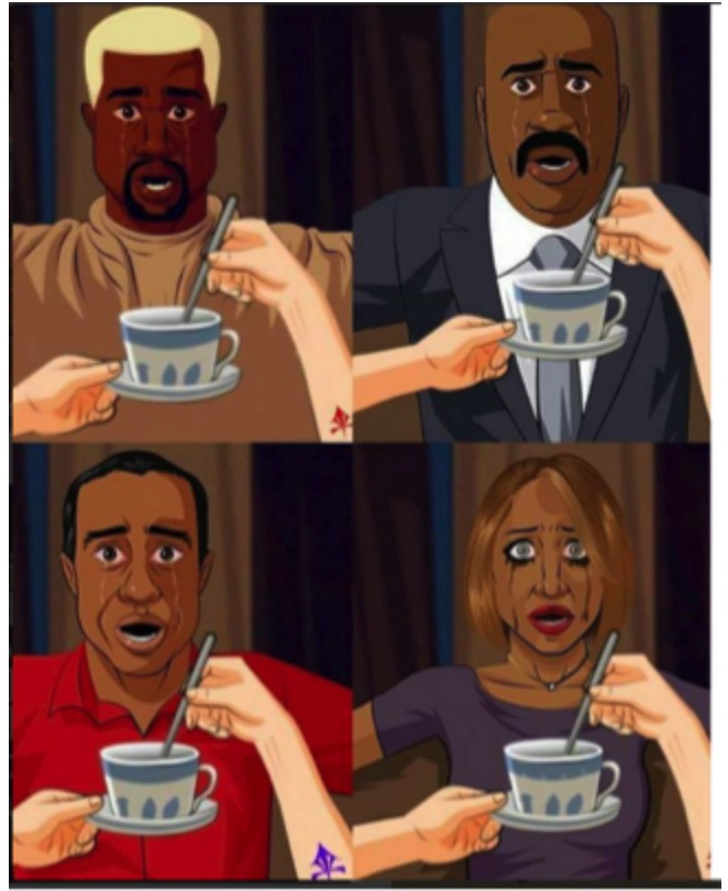 House Negroes, Sit Down: Understanding Ben Carson and the League of Uncle Toms/ House Negroes