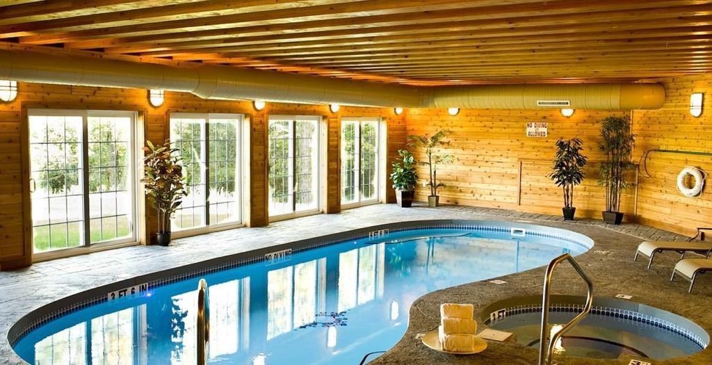 The Jewel Of In All Hotels Poconos For S This Beautiful Resort Lets You Experience Luxury And Comfort Beyond What Can Imagine
