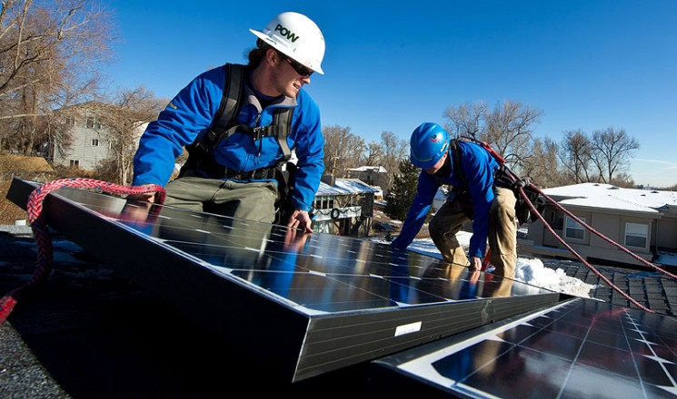 Tips To Find Solar Panel Installation Companies In Moreno