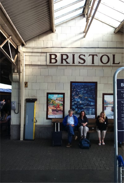 Bristol Has Struggled To Deliver On The Fundamentals Like New Rapid Bus Services In Development Since 2006 By Contrast Greater Manchester Had A