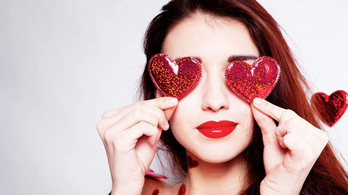 5 Pretty Makeup Looks For Valentine's Day – THREAD by ...