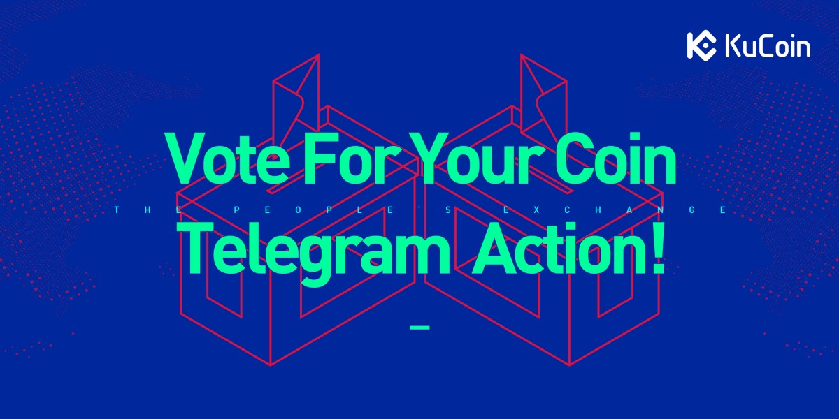 Vote For DECENT.bet To Be Listed on KuCoin – Decent.Bet – Medium