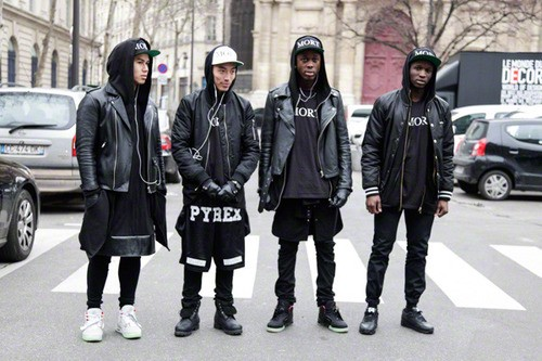 a26de9f11c4 HypeBeasts and where to find them – Hamza Ullah – Medium