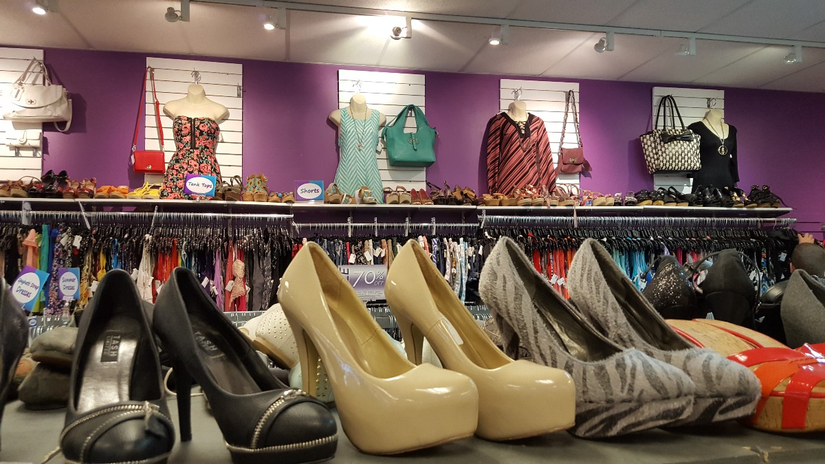 Clothing Stores In Ft Collins