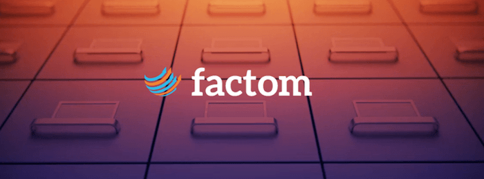 <bold>Factom</bold>. Is. Awesome. And This is Why – Decentralize Today