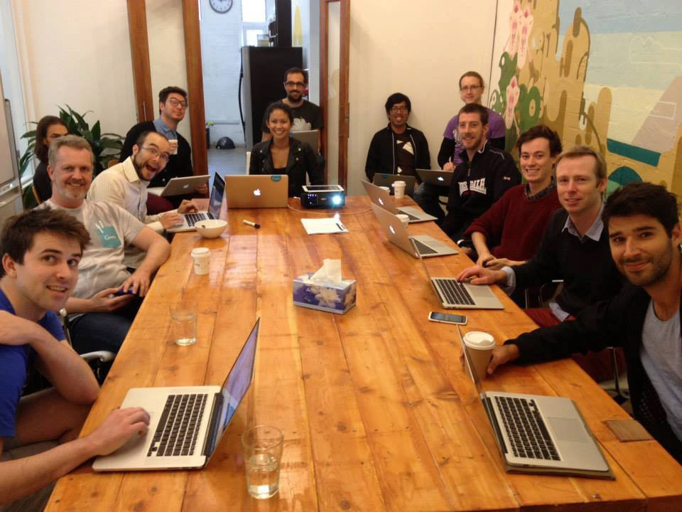 Surviving Team Meetings >> Seven Tips To Surviving And Thriving In A Hyper Growth Startup