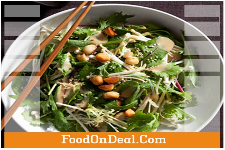 Food Near Me App For Getting Your Daily Dose Of Salads