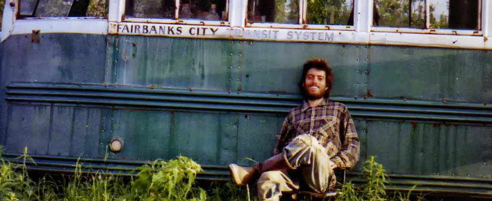 the songs used in the story of chris mccandless The story begins at the end chris mccandless has become previous article 7 brilliant songs to this is why i find into the wild a very compelling book and.