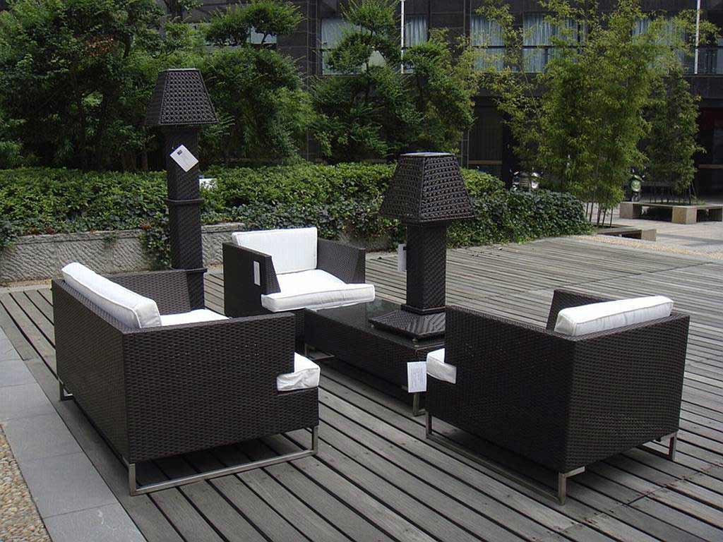 6 contemporary patio furniture ideas for outdoor lovers in arizona
