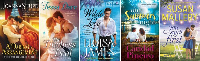 All The Dumb Things You Can Say About Romance Novels In One