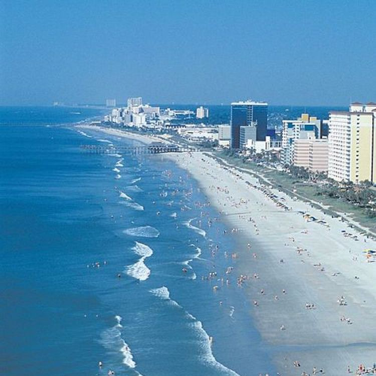 Best north carolina beaches for young adults