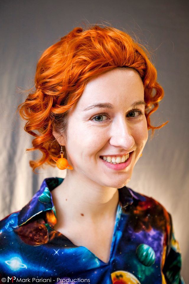 Bringing Ms Frizzle To Life Code Like A Girl