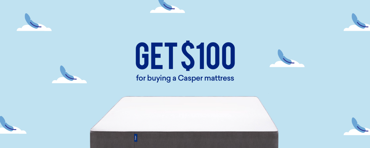 Breaking Up With Your Old Mattress Supercharge Drop Blog
