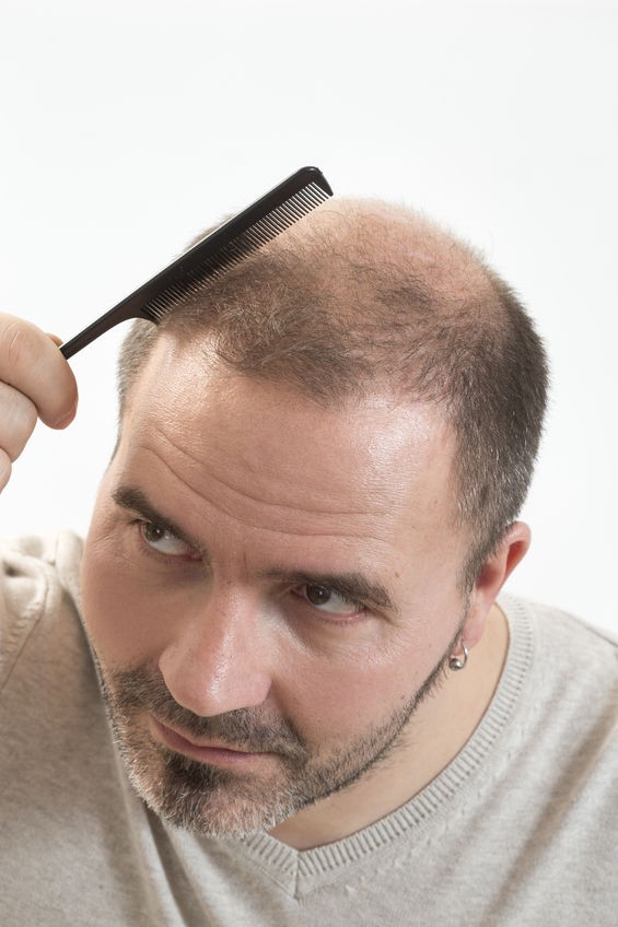 Mens Short Haircuts For Thinning Hair On Top