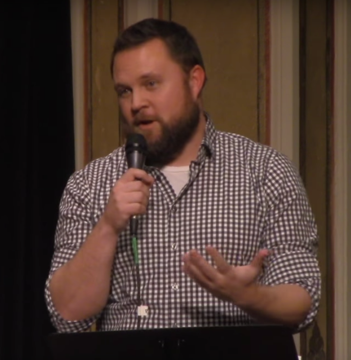 A Few Things That Happened After I Came Out As Gay and Christian in My 30s  — Pt. 1