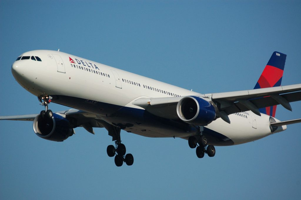 Delta Now Allows You to Cash Out Miles for Gift Cards