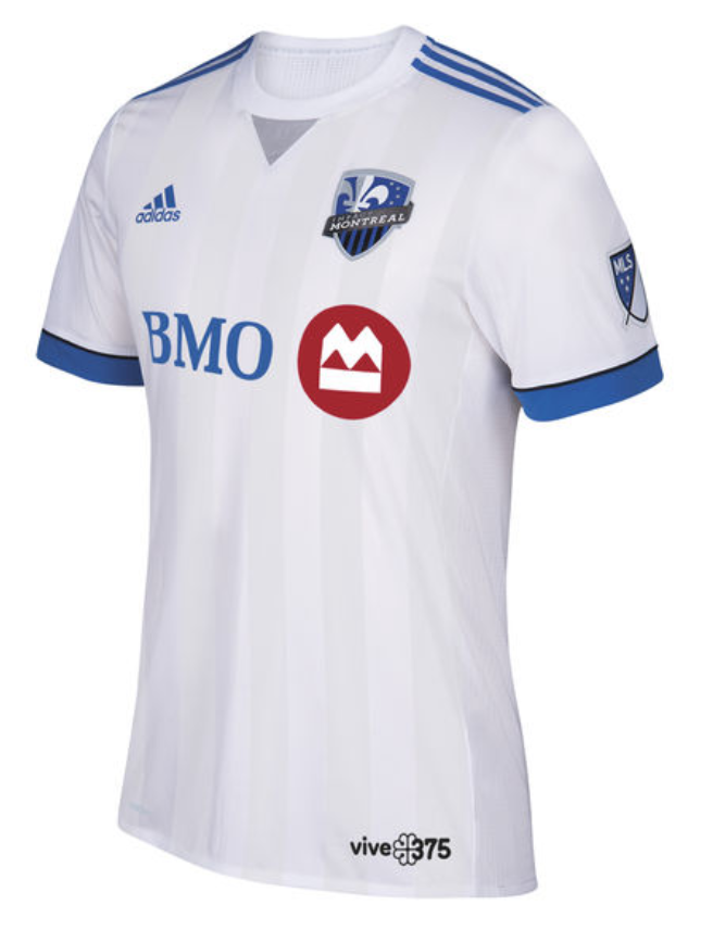 fe618fe395b The 46 MLS jerseys for the 2018 season