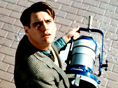 the truman show character analysis