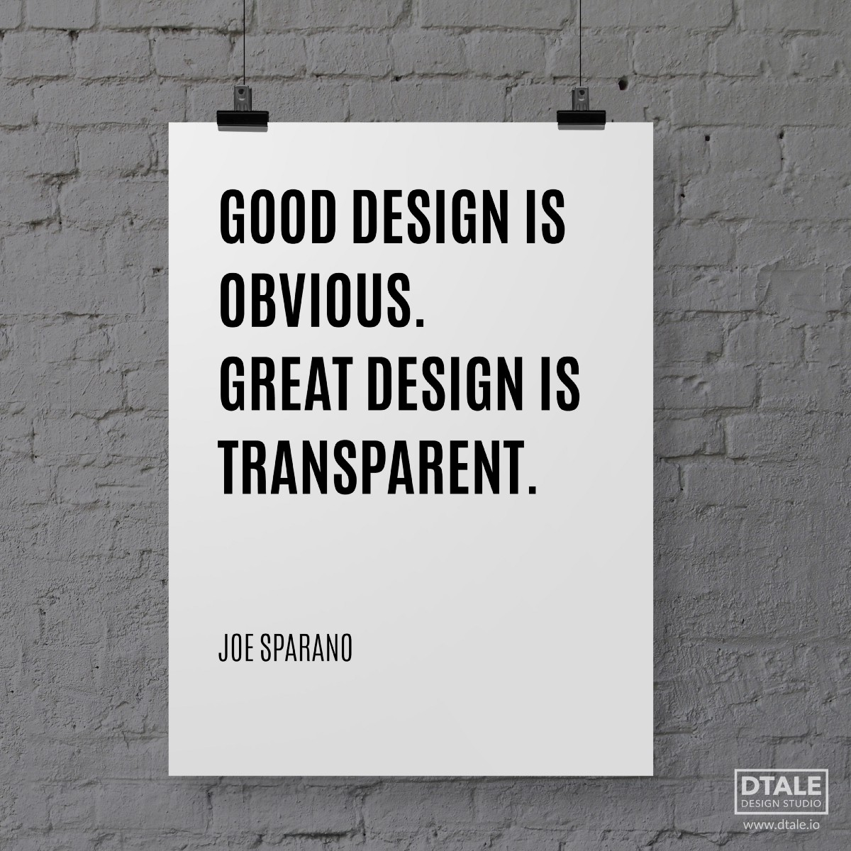 Good Design Quotes: 20 Inspiring Quotes Every Designer Should Know