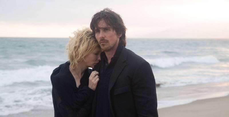 Movie Quote Terrence Malick Knight Of Cups For Future Reference