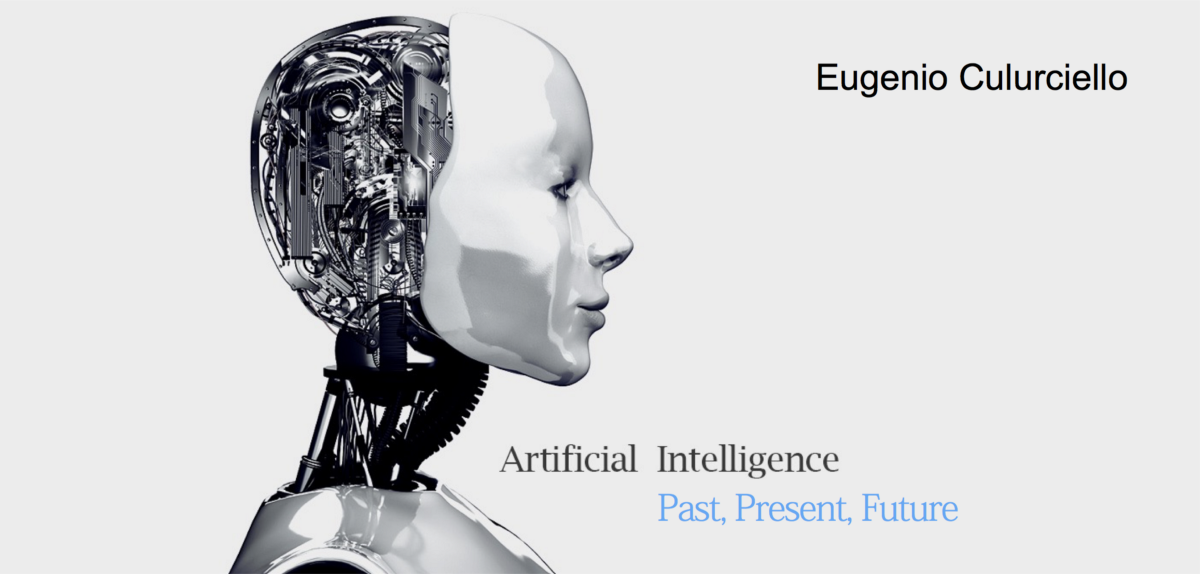 artificial intelligence present and future Rise of the robots--the future of artificial intelligence by 2050 robot brains based on computers that execute 100 trillion instructions per second will start rivaling human intelligence.