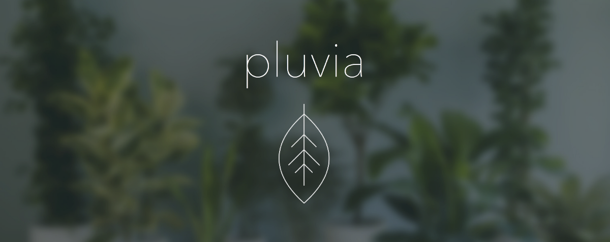 pluvia: Making plant care easier