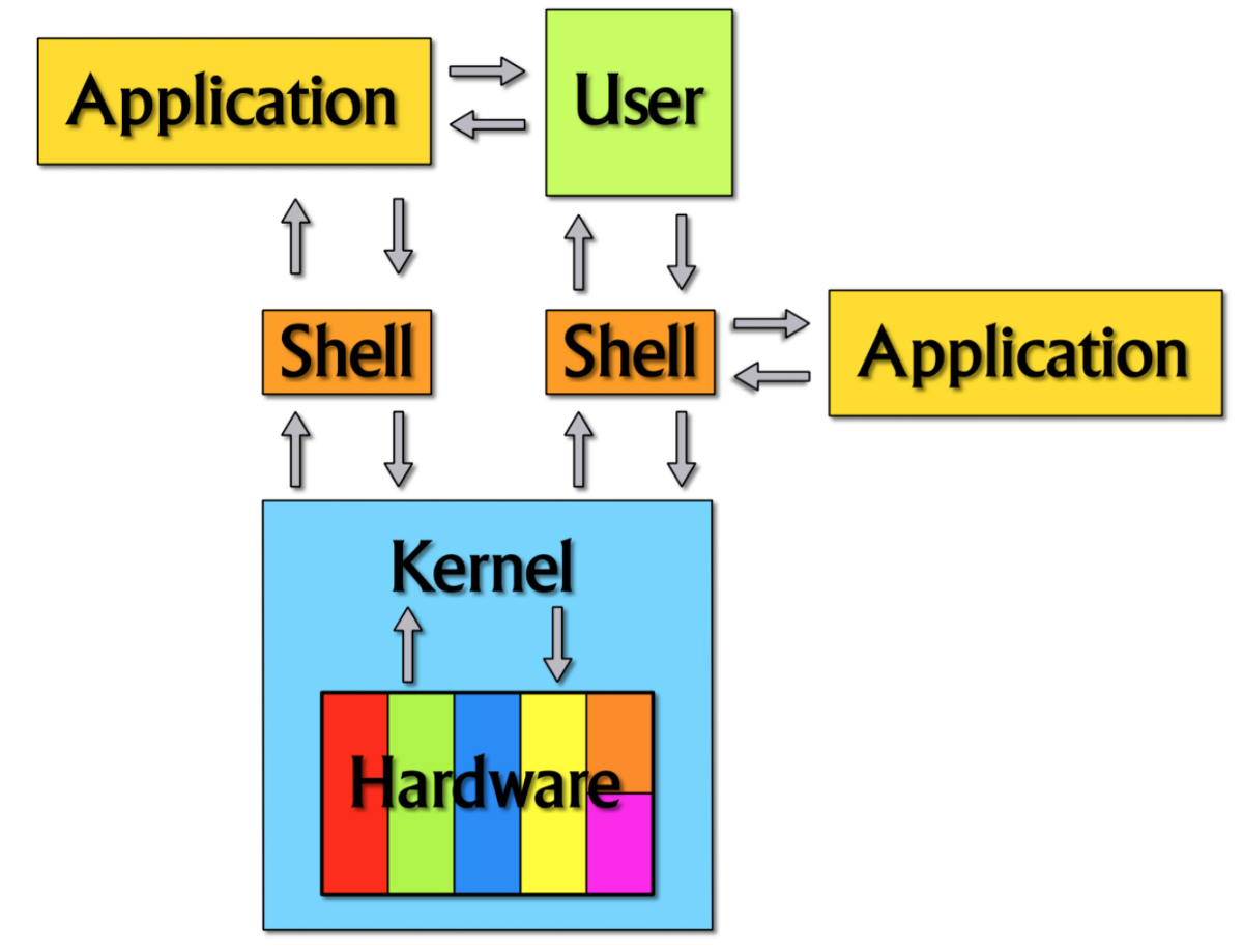 What is kernel