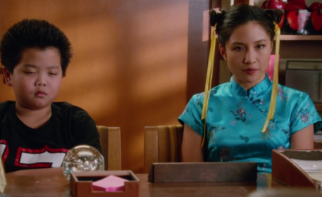 Huang Family Is That Chinese Guy On Tv In Fresh Off The Boat
