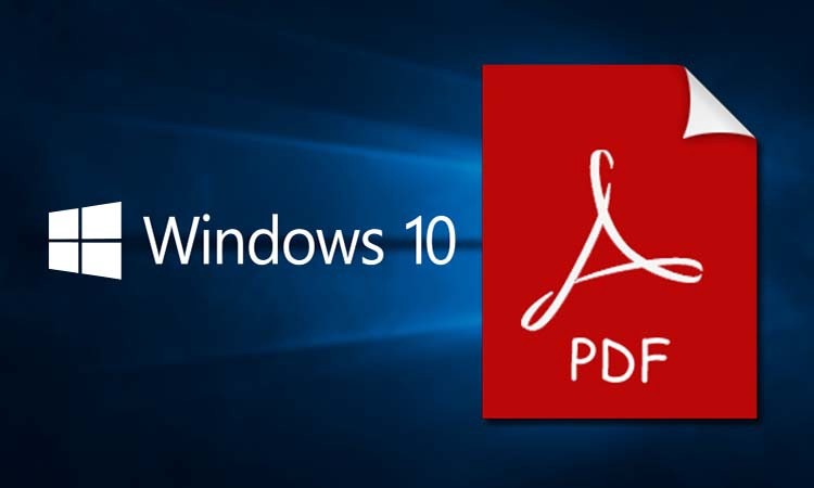 pdf reader and editor for windows 7