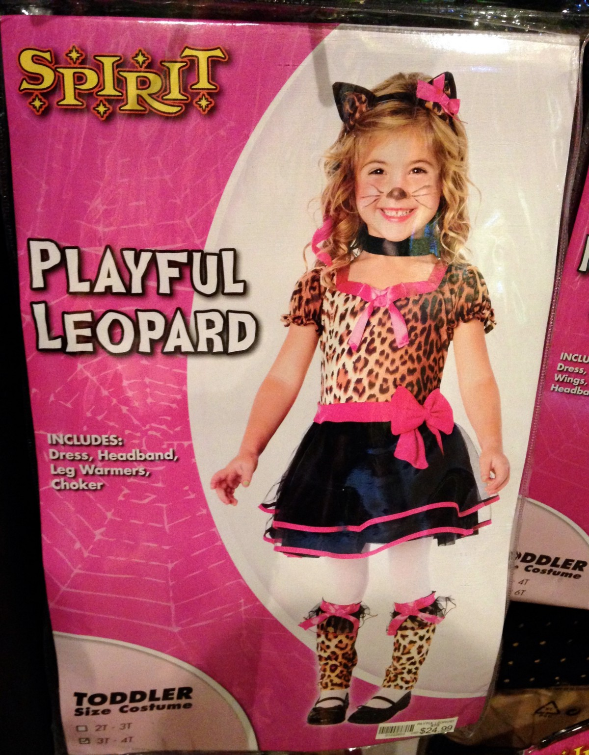innocent until proven sexy: the evolution of gendered halloween costumes