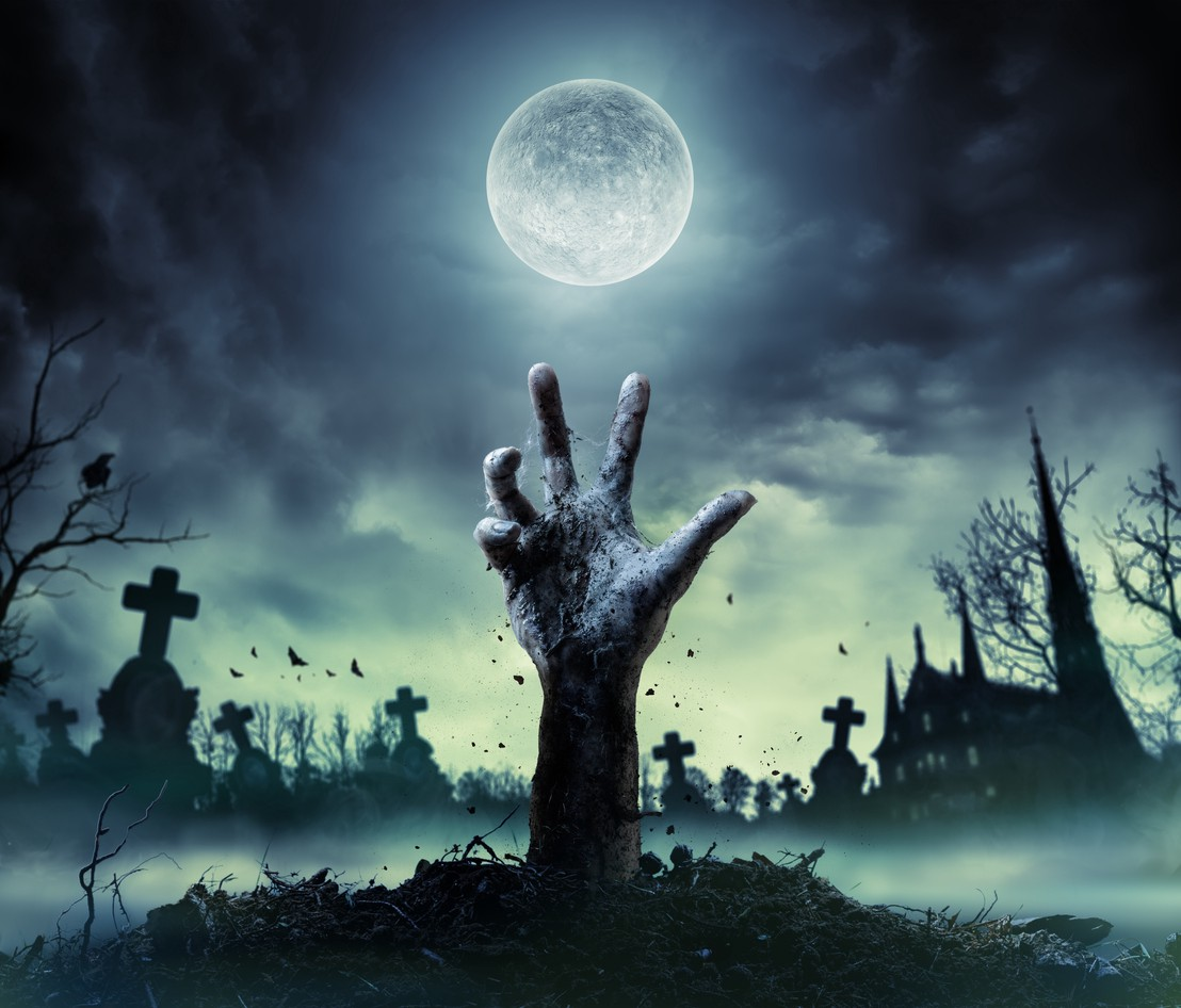 8 Spooky Candidates Recruiters Are Afraid Of [Halloween ...