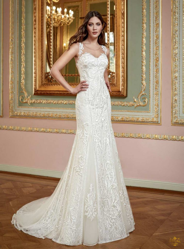 Good Wedding Dress Shop