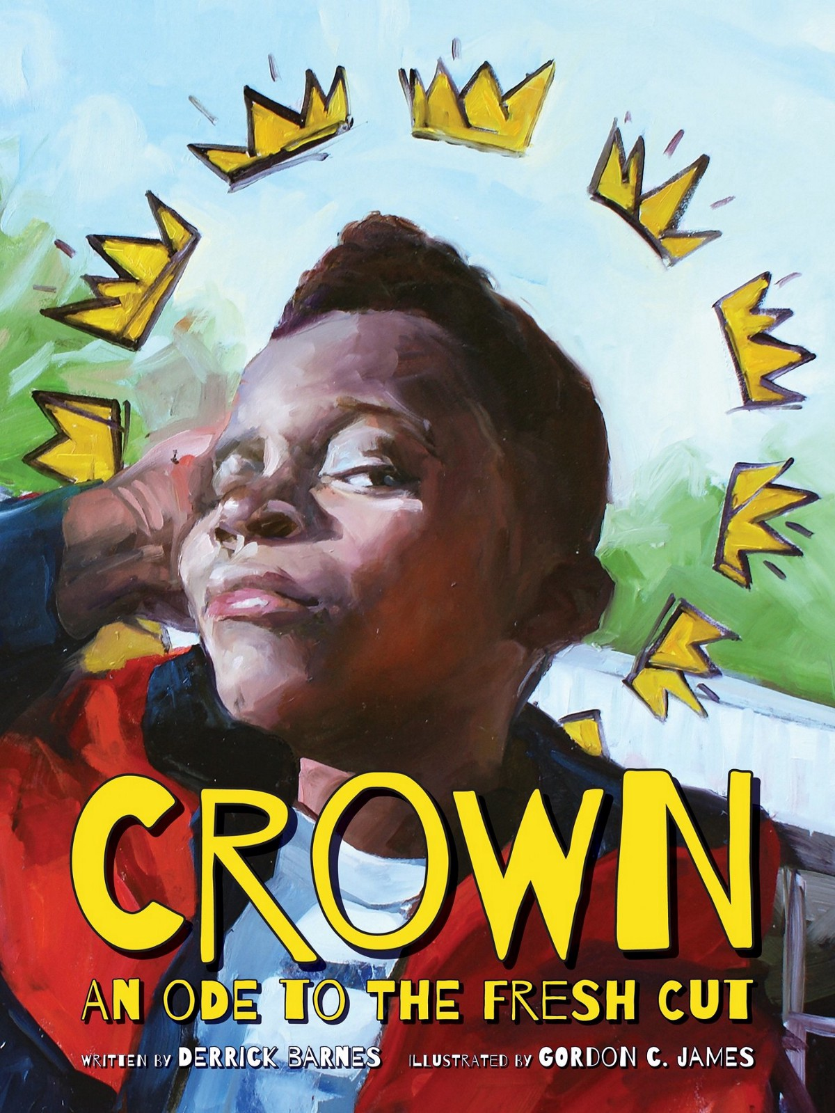 2d6801660 All of the books featured are written by Black authors. They will be  available to read at the LINE4LINE barbershop program during the month of  December.