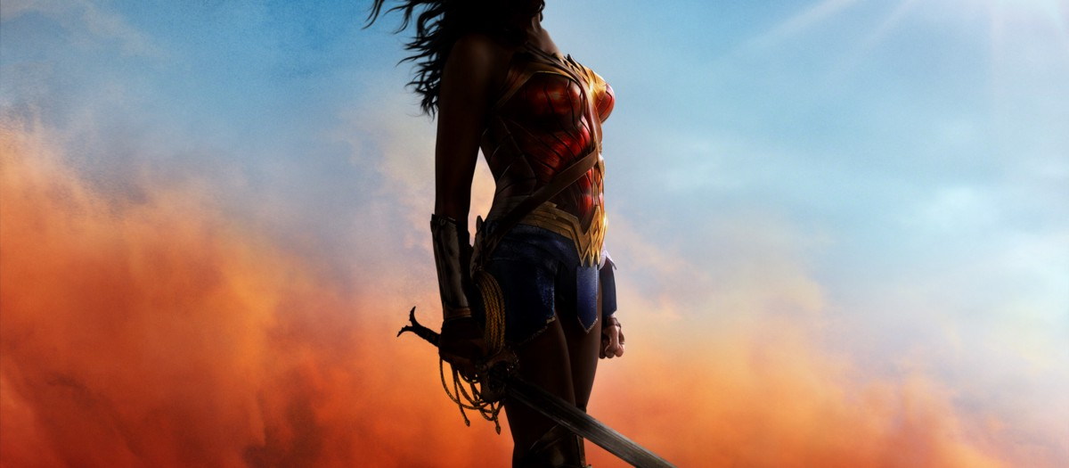 "D And D Trailers >> Yes, I'm a Feminist. Yes, I Enjoyed ""Wonder Woman."" 