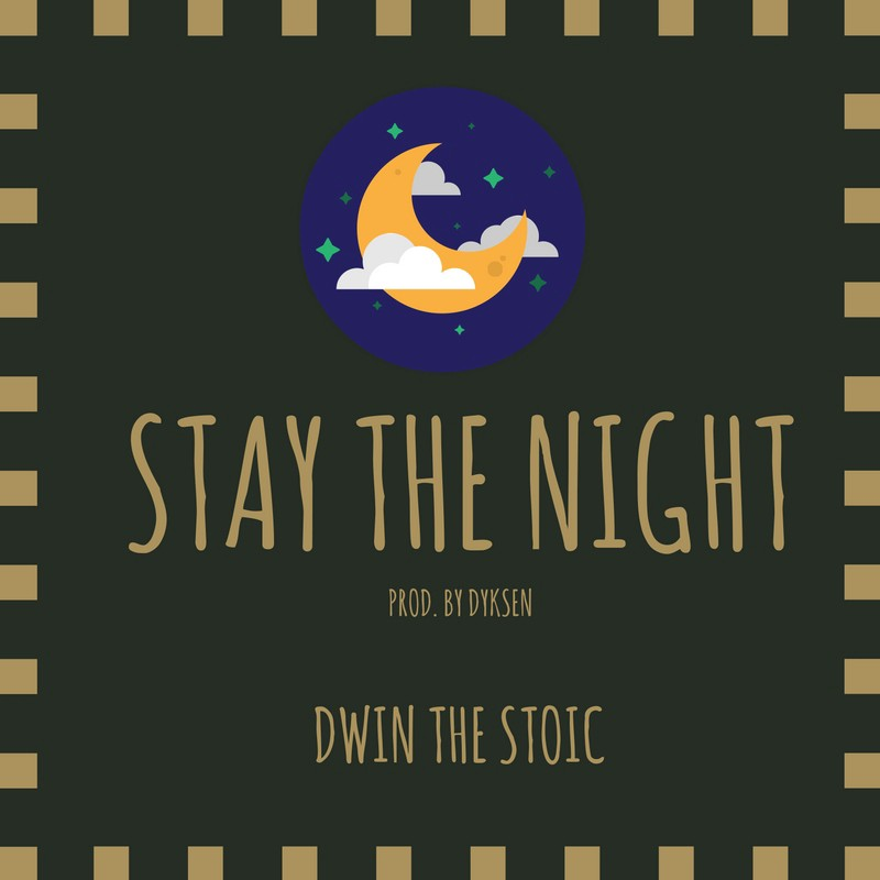 Are you going to stay the night lyrics