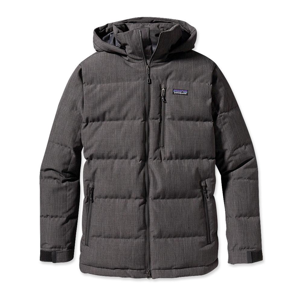 6f749b9bd63be The perfect jacket for Polar Vortex weather (or just Chicago Winter ...