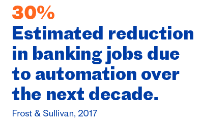 How Bots are Making Banking Better - StartUp HERE Toronto