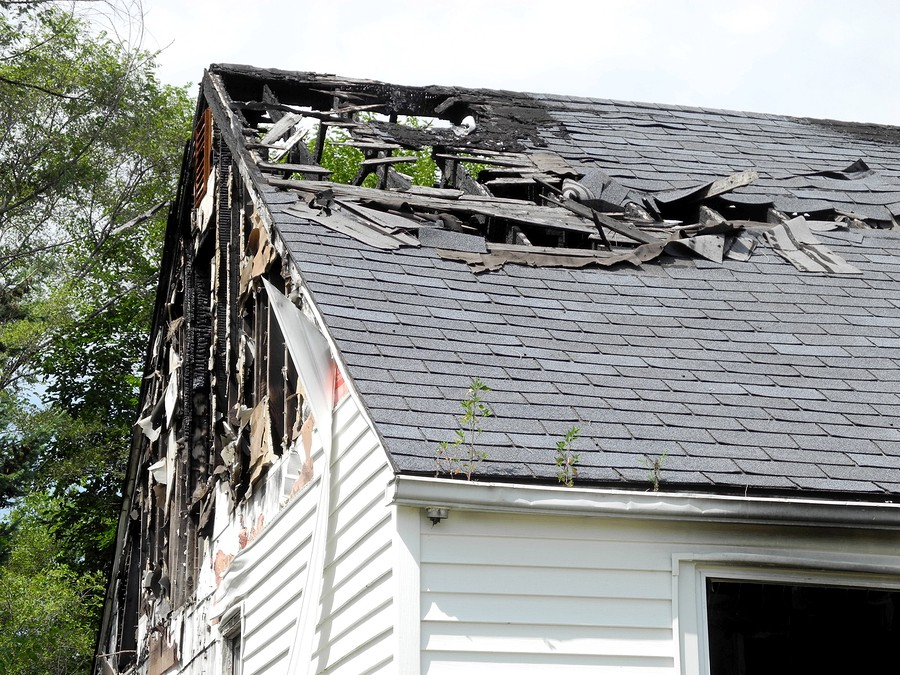 Should You File That Insurance Claim For Roof Damage