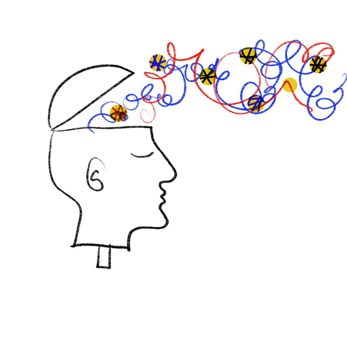 Easy intro into cognitive psychology and how it relates to UX